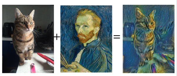 Deep Learning For Hackers With MXnet 2 Neural Art