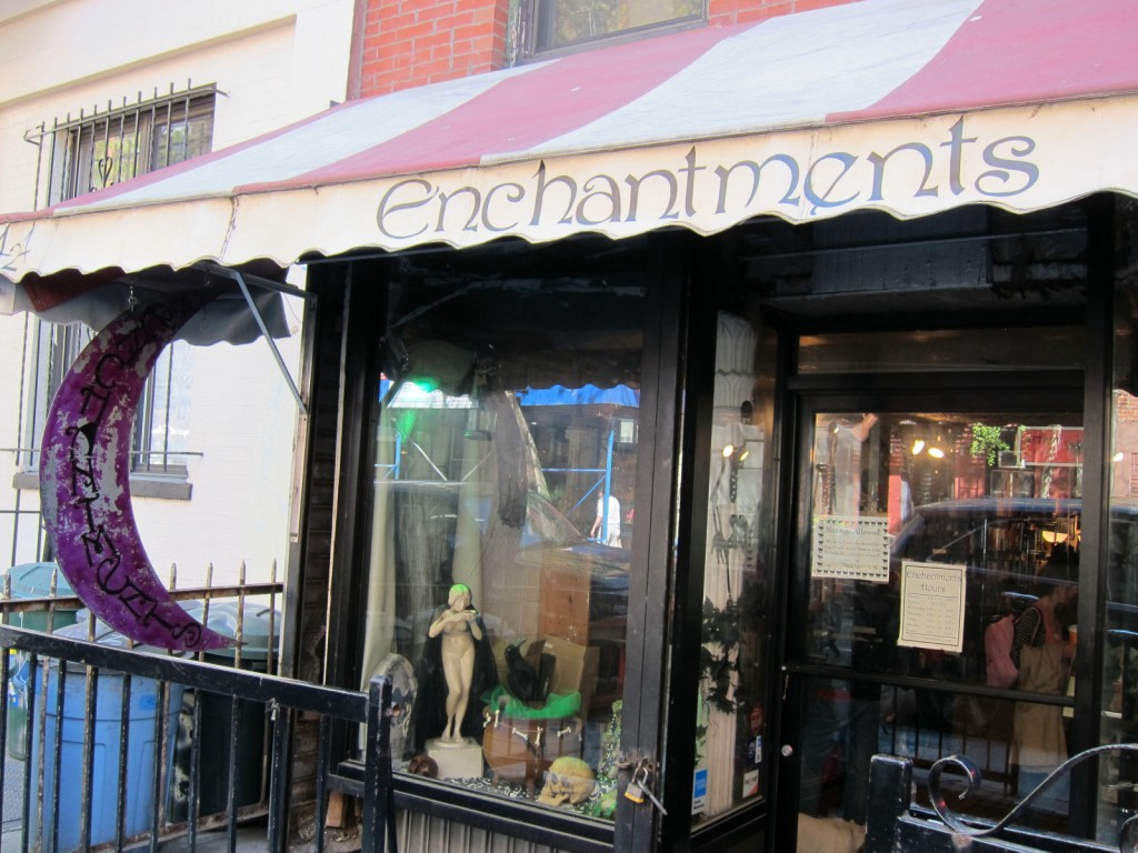 NYCs Oldest Occult Store Is Closer Than You Thought