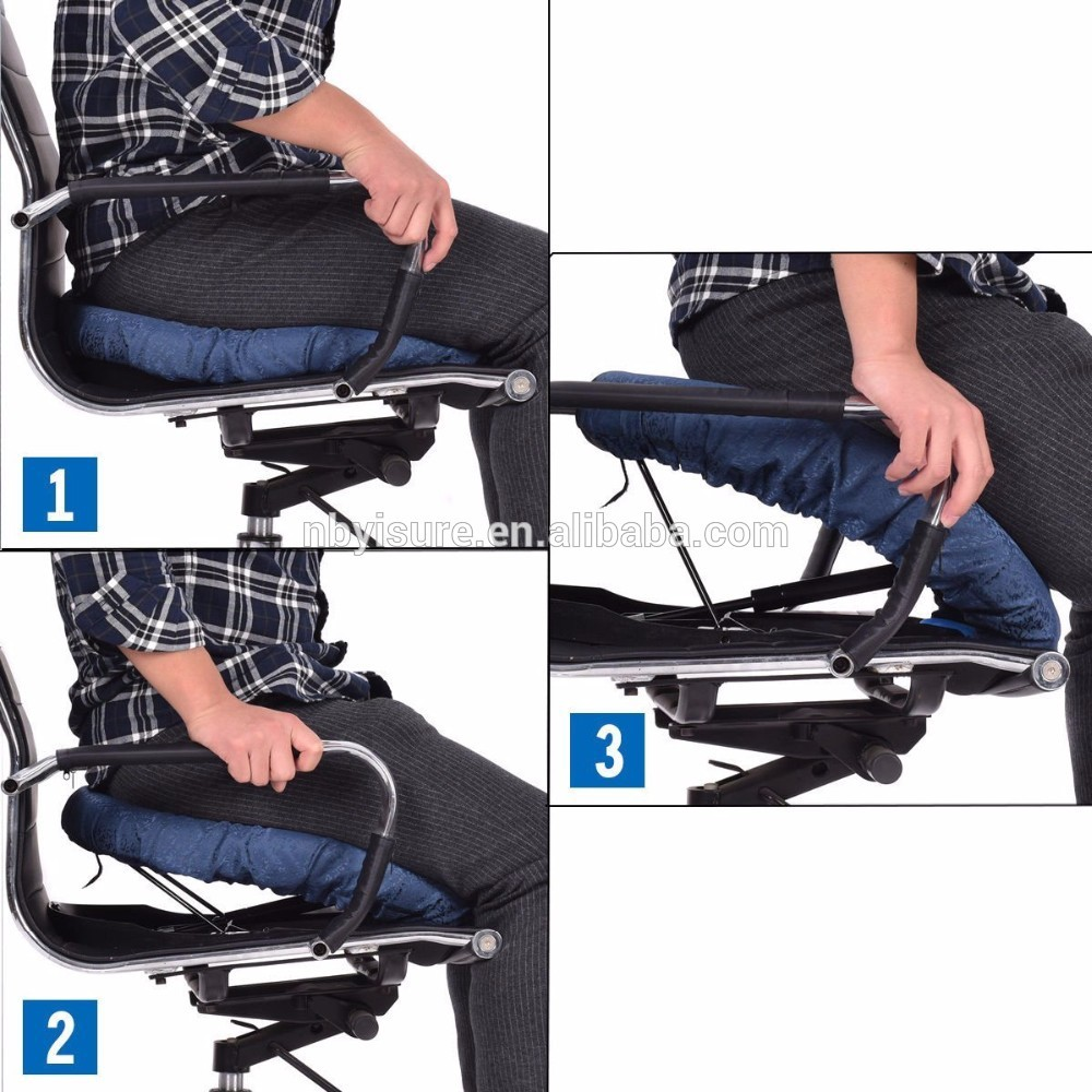 Lift Assist Chair Good Quality Folding Elderly Easy Lift Assist Seat Cushion