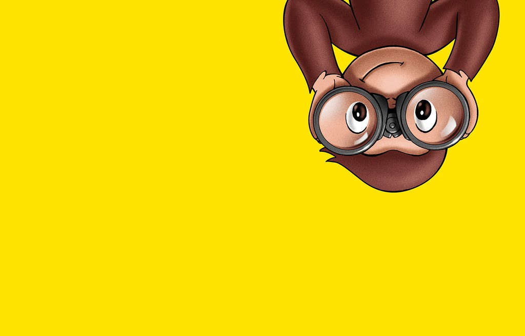 Cute Curious George Wallpaper A Nice Place For George To Live Class Imperialism And