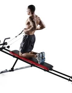 also weider ultimate body works review  point raiser medium rh