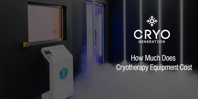 How Much Does Cryotherapy Equipment Cost? – Cryo ...