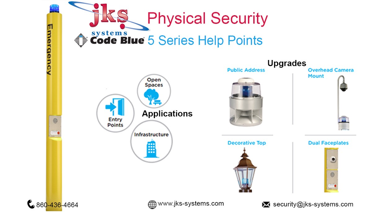 hight resolution of physical security diagram