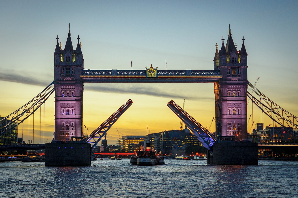Examining the Impact of the London Tower Bridge Closure