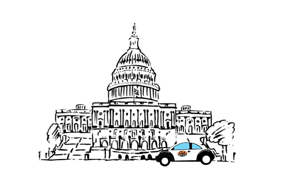 No Innovation Without Representation: Building a Congress