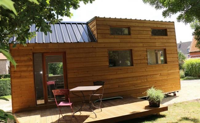 My Tiny House Belgium Journey Louis De Keyser Medium