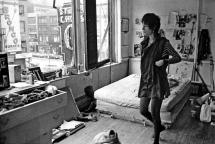 Patti Smith 1969