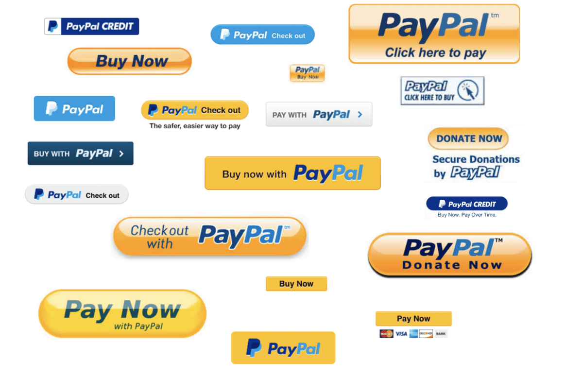 Less is more reducing thousands of PayPal buttons into a single iframe using zoid