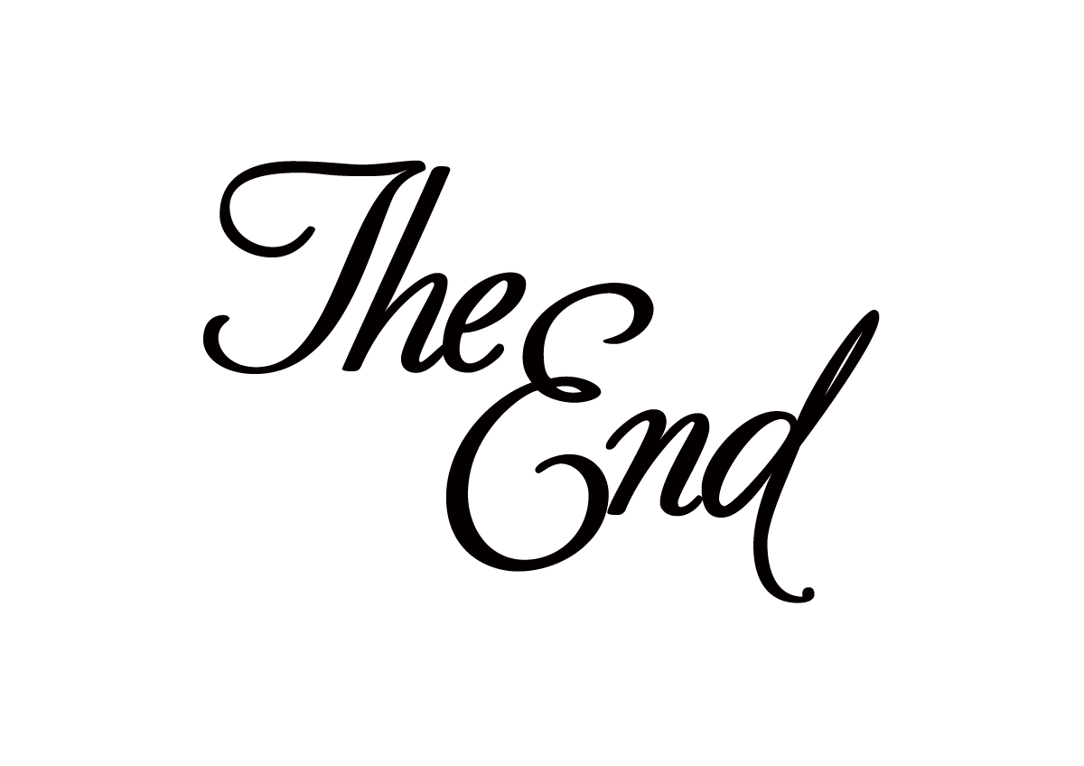 All Good Things Must Come To An End – Jon Ramer