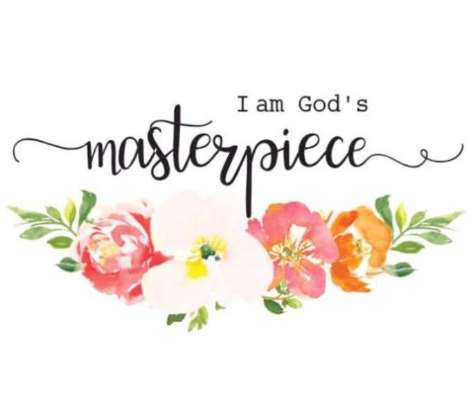 Image result for God's masterpiece