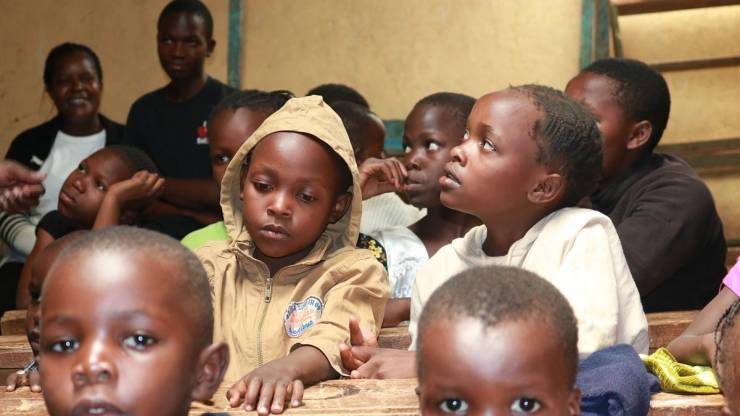 Kibera Truthful Talent Childrens Home