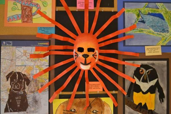 Weekly Roundup Evesham School District Hosts Art Show