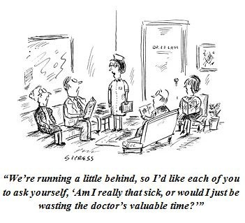 What Happened to the Value Proposition in Healthcare?