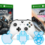Play Your Xbox Games Anywhere On A Mac Android Windows