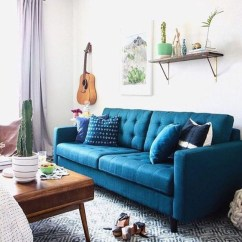 Small Living Room Sofa Color Sofas Y Butacas Vintage Humble Hues The Five Best Colors For France Son Medium Your Palette But Can Add A Touch Of Unexpected Depending On Shade Blue You Choose It Act As Neutral Or Be Statement Piece
