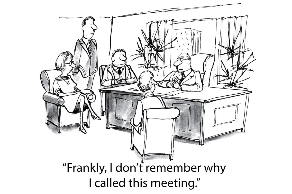 Successful Meetings Start with Why