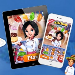 Kitchen Cooking Games Kate Spade Divine World Of Craze Master Chef