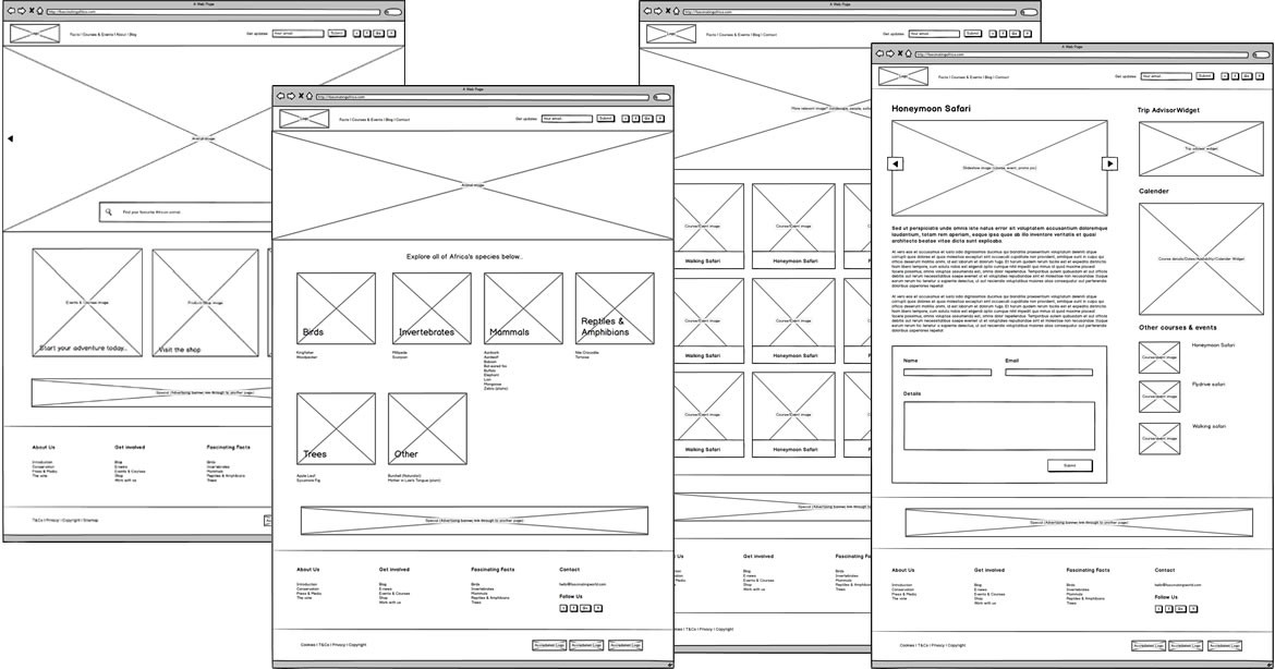 Validating your product design ideas with low-fidelity
