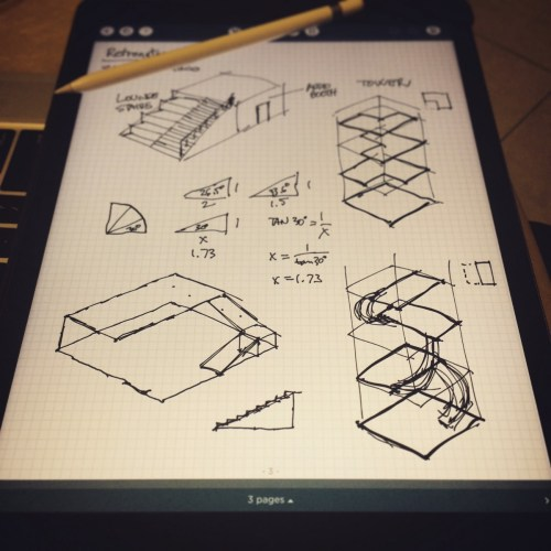 small resolution of ipad pro and apple pencil are not only a complete replacement for drawing sketching taking notes drawing diagrams designing algorithms they re a true