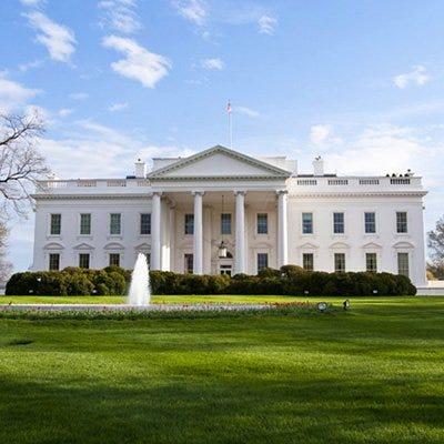 The Obama White House  Medium