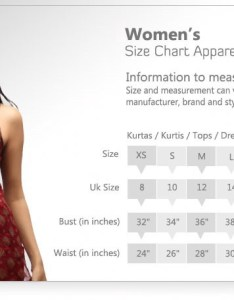 Image courtesy jabong also is the size chart important when shopping online  anees ziare medium rh