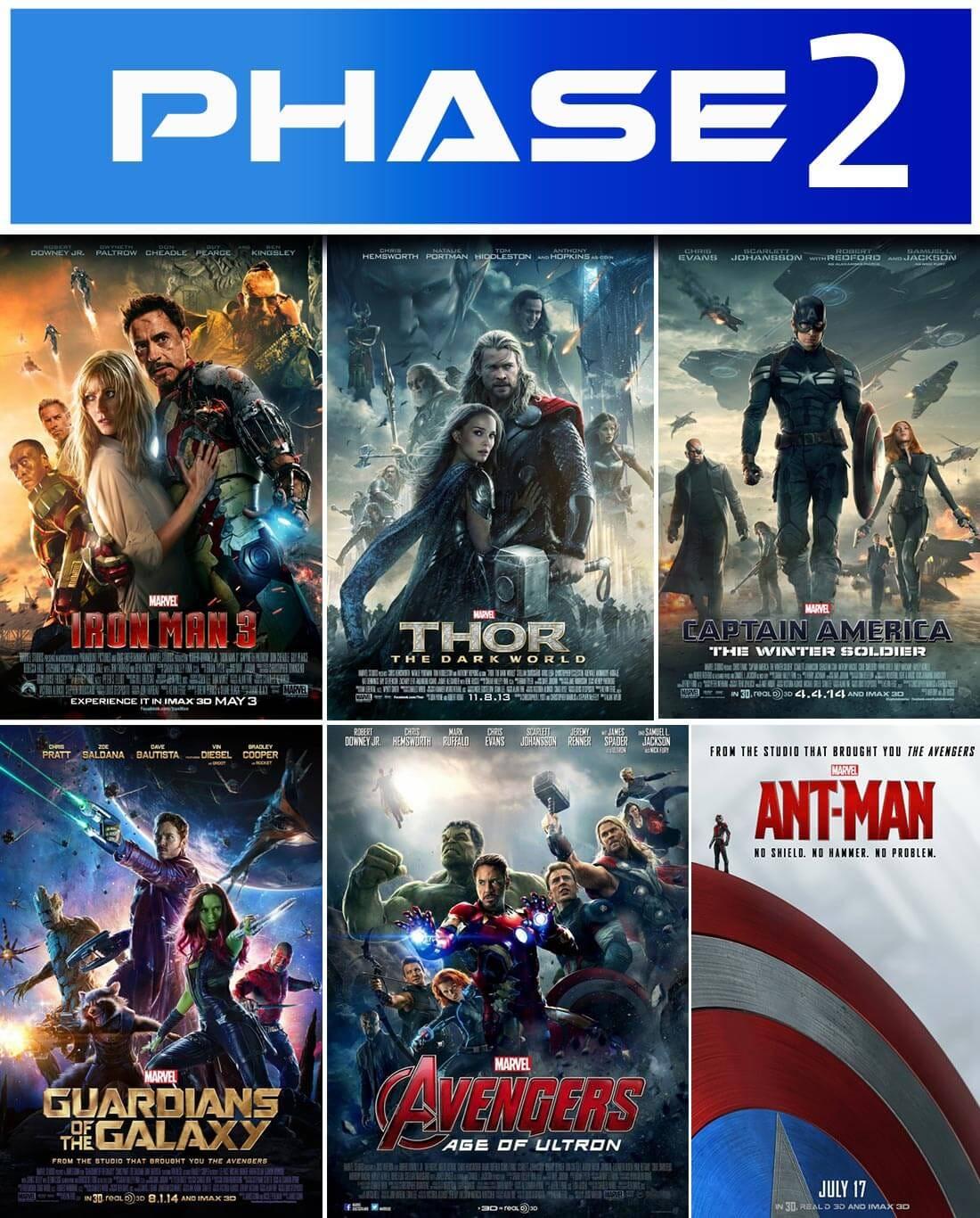 Nonton Film Ant Man 2 : nonton, TRIBUNWIKI:, Sebelum, Nonton, Avengers:, Endgame, Tonton, Sebelumnya,, Lengkap, Urutannya, Halaman, Tribun, Timur
