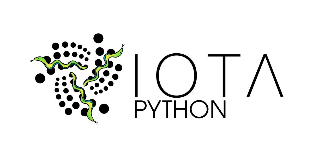IOTA-Python — A Pure-Python implementation of IOTA node