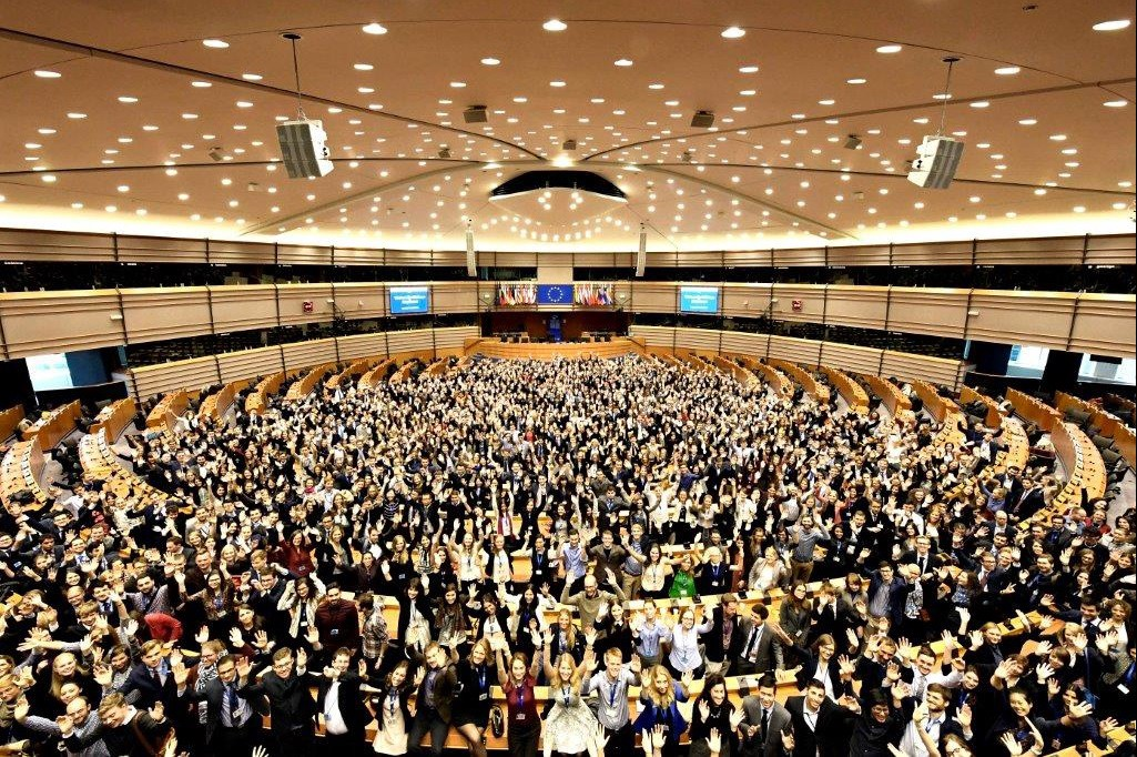 Traineeships in the European Commission 3 reasons why you