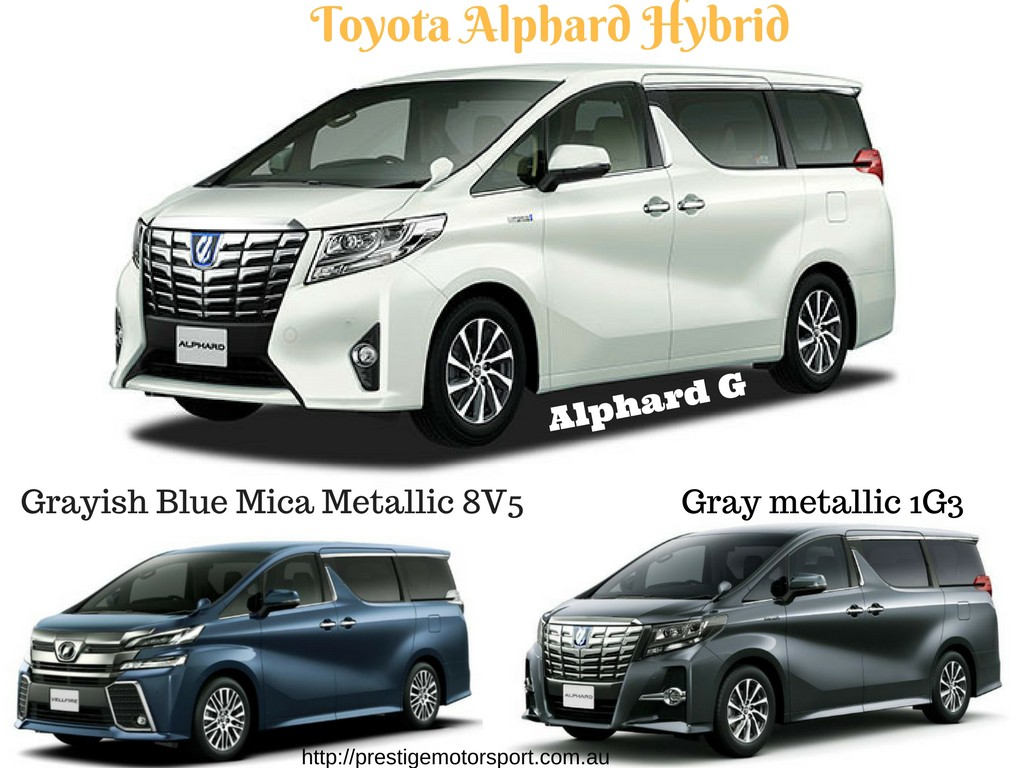 all new alphard vs vellfire mesin grand avanza ngelitik toyota hybrid and 30 series 2015