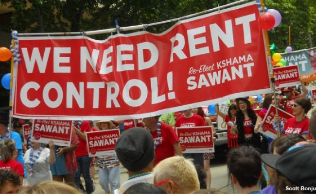 Universal Rent Control Is The Most Vital Policy Response