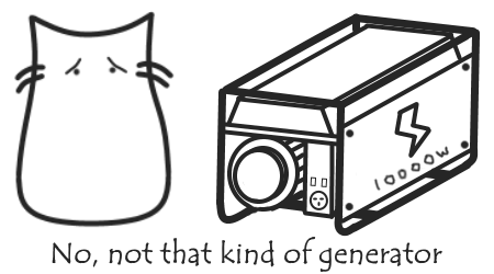 ES6 Iterators and Generators by example