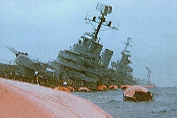 Image result for general belgrano cruiser
