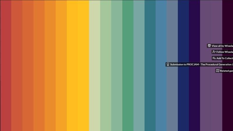 10 Online Tools For Color Palette Generation – The Art