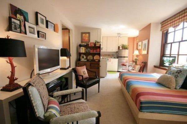 Ideas para decorar un apartamento estudio  Citymax Guatemala  Medium