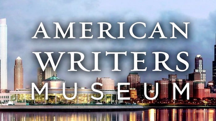 The American Writers Museum  Go Into The Story