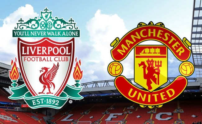 Liverpool V Manchester United Pre Match Talking Points