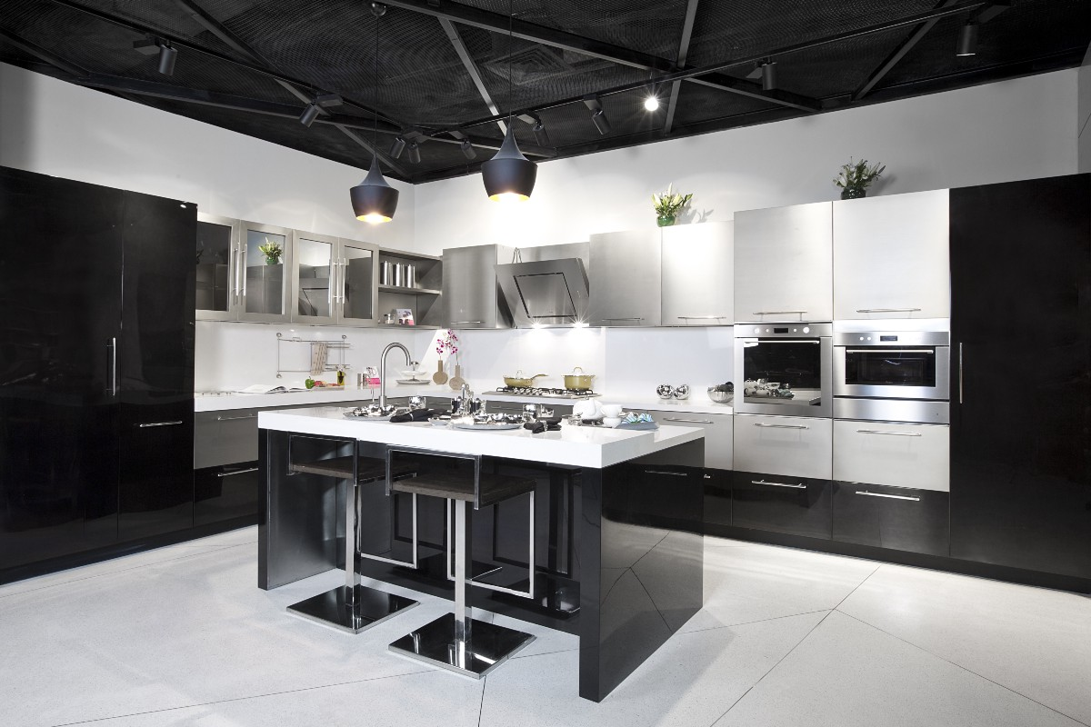 Top 6 Reputed Modular Kitchen Brands In India  Rajat