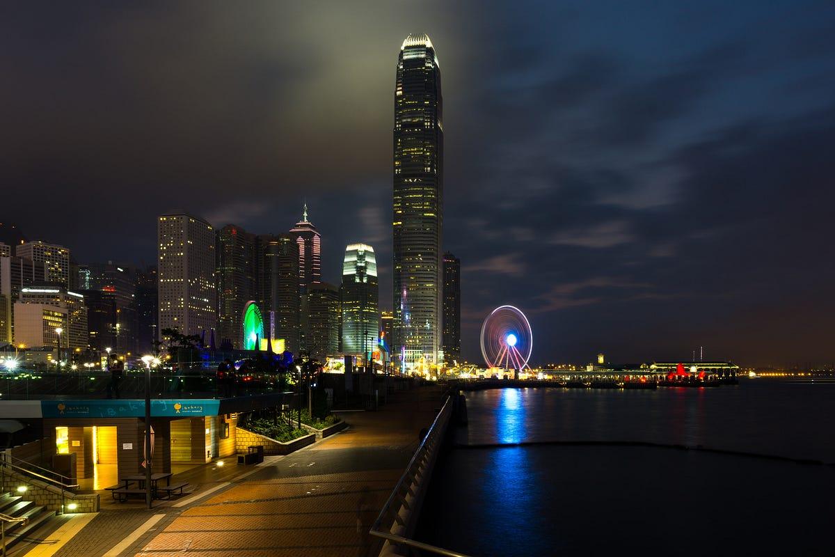 香港工作第一步-工作簽證申請 – KeWei Kao – Medium