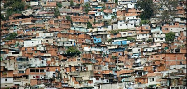 Global Explosion of Slums The Next Biggest Planetary