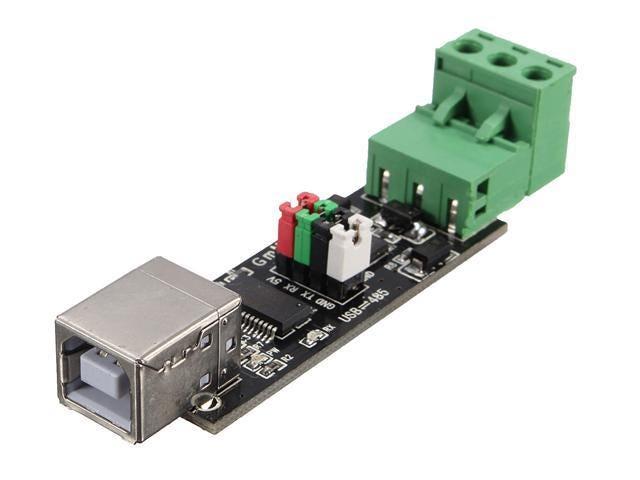 Ltc1045 Ttl Rs 232 Converter