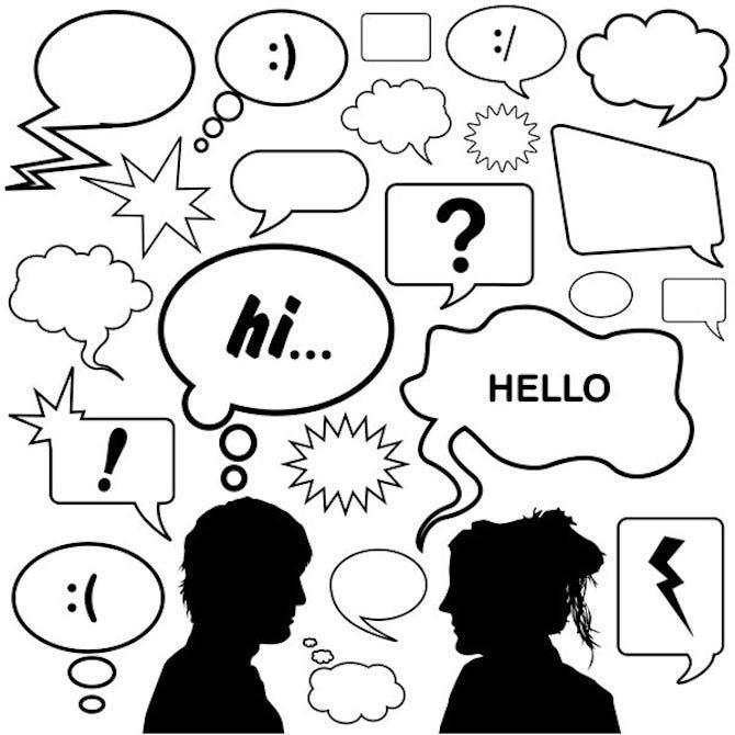 Dialogue-Writing Exercises [2017]