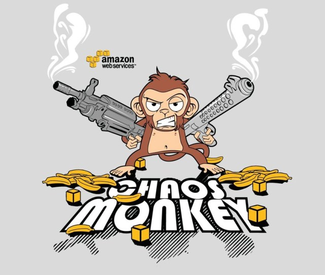 Chaos Monkey For Fun And Profit