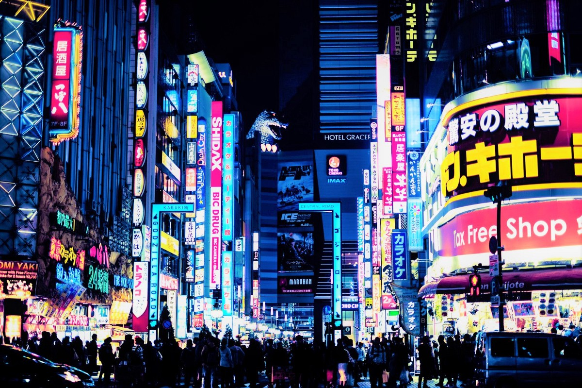 3 Days Itinerary First Time in Tokyo  Japan Travel Guide