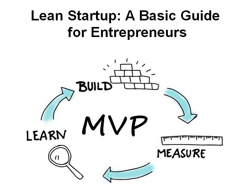 Lean Startup: A Basic Guide for Entrepreneurs