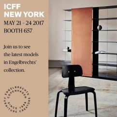 Chair Design Brands Cover Hire Essex Romford 10 Danish Hitting It Big At Icff Denmark In New York