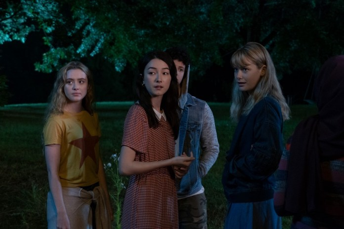 REVIEW] Todo es misterioso y juventud en 'The Society'