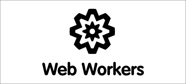 How to use Web Workers to schedule consistent asynchronous