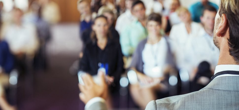 9 Places To Learn Public Speaking Skills For Free The