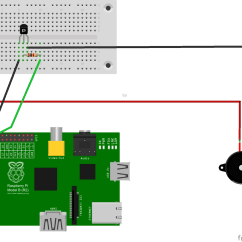 Raspberry Pi Relay Wiring Diagram Franklin Well Pump Control Box Fan 31 Images