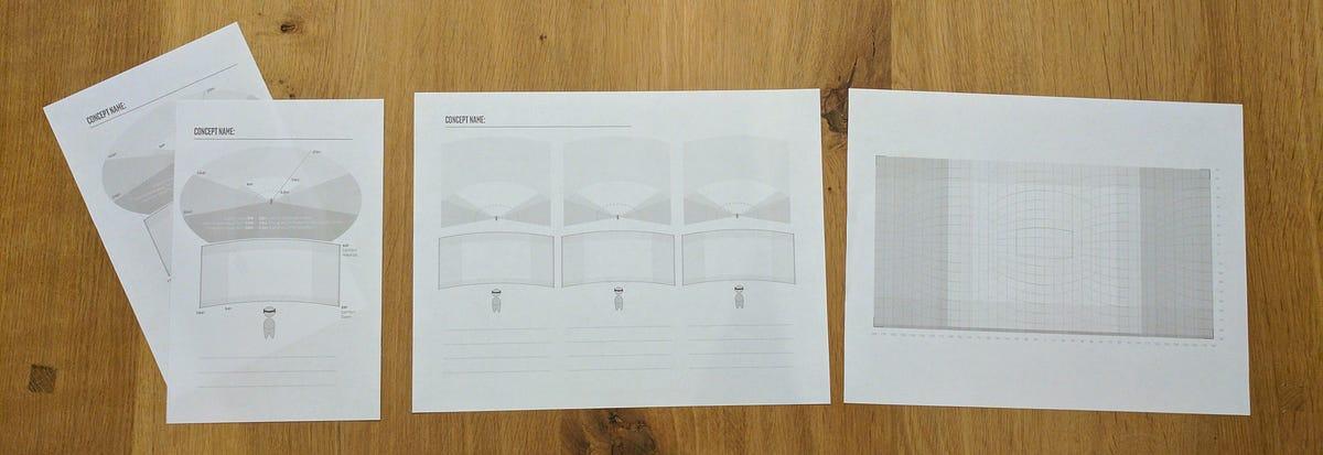 VR Paper Prototyping  Prototypr